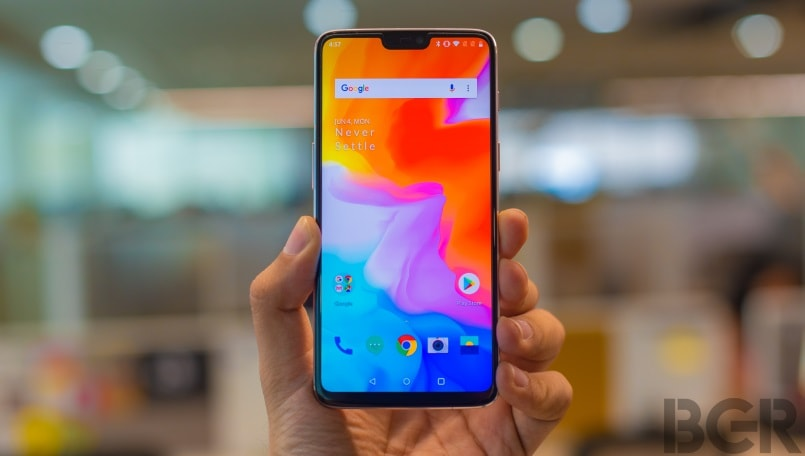 OnePlus 6 out of stock in India ahead of OnePlus 6T launch